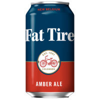 New Belgium Fat Tire Ratebeer
