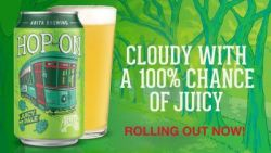 Image result for Abita hop on hazy ratebeer