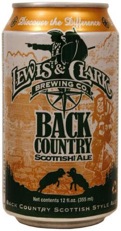 Lewis Ale