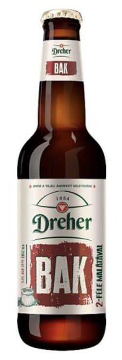 Dreher Classic