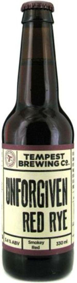 Tempest - Unforgiven Red Rye
