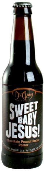 Duclaw Sweet Baby Jesus