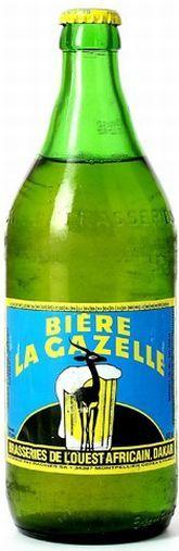 Bière La Gazelle