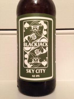 Blackjack sky