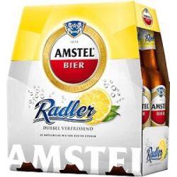 Amstel Radler 0 0