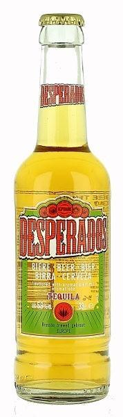 Desperado Beer