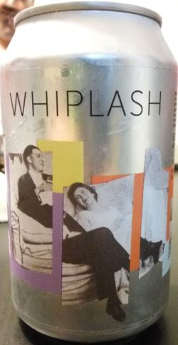 Whiplsh - Rollover session IPA