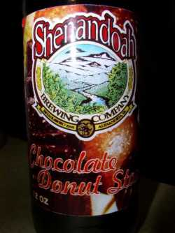 Image result for chocolate stout donuts