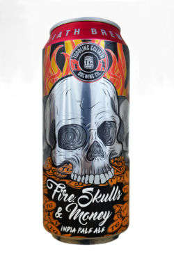 Toppling goliath fire skulls money voltagebd Images