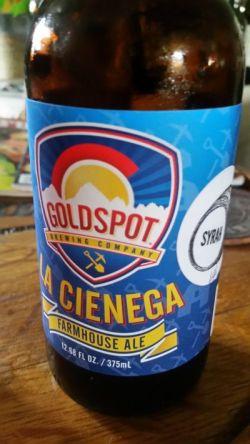 Goldpot
