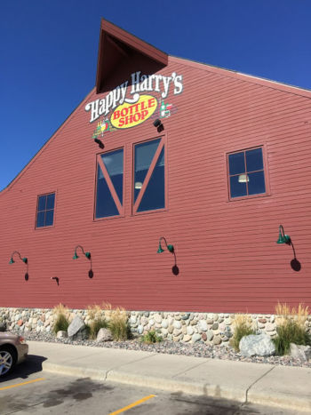 Happy Harry's Bottle Shop - Fargo (45th Street)
