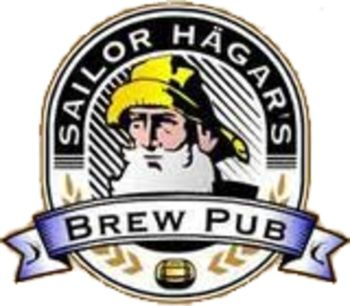 Sailor Hagar's