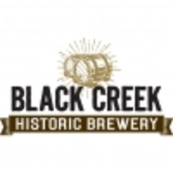 Black Creek Historical Brewery