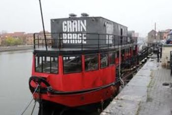 Grain Barge (Bristol Beer Factory)