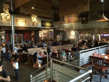Firestone Walker Taproom - Buellton