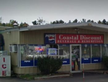 Coastal Discount Beverage & Redemption