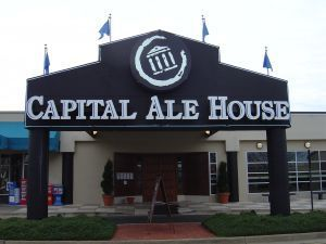 Capital Ale House - Innsbrook
