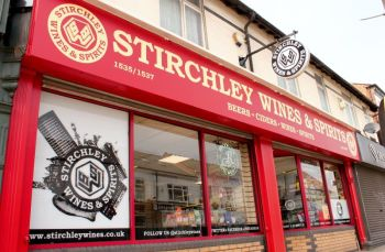 Stirchley Wines and Spirits