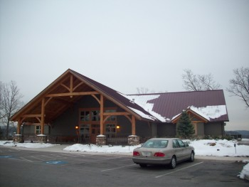 The River Company Restaurant & Brewery