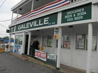 Galeville Grocery