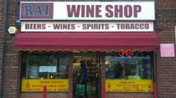 Rai Wine Shop