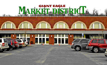 Giant Eagle - Robinson Market District