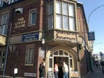 Court House (Black Country Inns)
