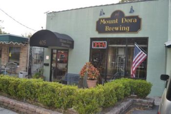 Mount Dora (Rocking Rabbit) Brewery