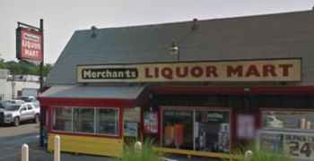 Merchants Liquor Mart