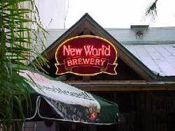 New World Brewery