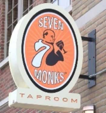 Seven Monks Taproom