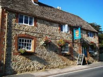 Radnor Arms (Old Forge)