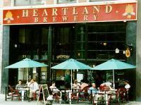 Heartland Brewery - Union Square