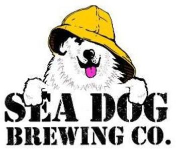 Sea Dog Brewpub - Woburn MA