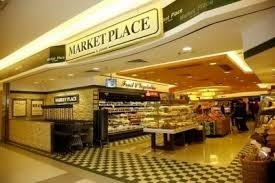 Market Place by Jasons (K11 - Tsim Sha Tsui)