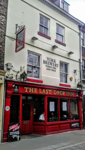 Last Drop Inn (York)