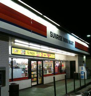 Sunrise Mini Mart
