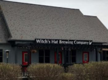 Witch's Hat Brewing Company