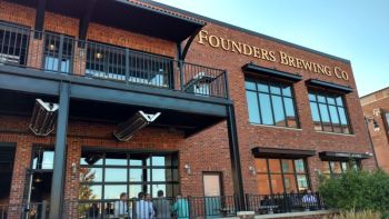 Founders Brewing Company