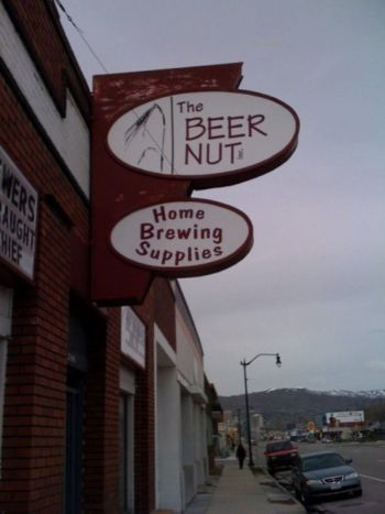 The Beer Nut