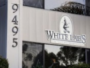 White Labs Tasting Room