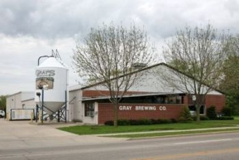 Gray's Brewing Company