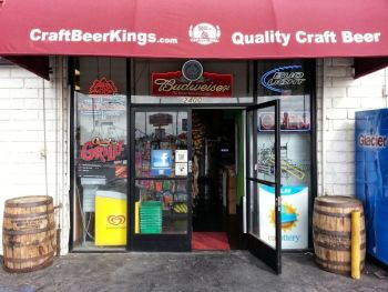 Craft Beer Kings - Plaza Market