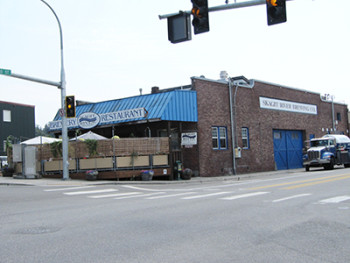 Skagit River Brewery Taproom