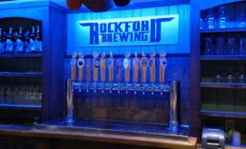 Rockford Brewing