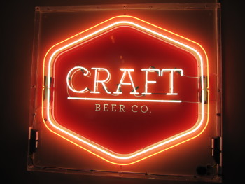 Craft Beer Co - Brixton