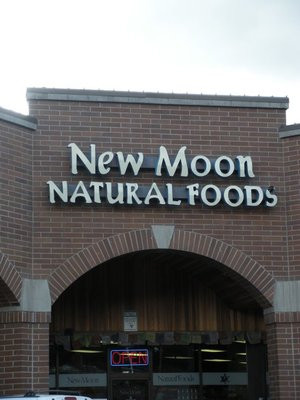 New Moon Natural Foods