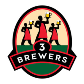 The 3 Brewers – Sparks Street