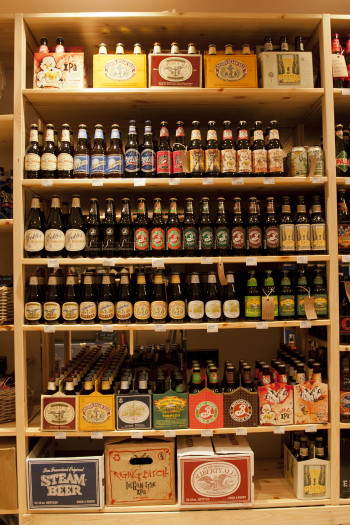 Highland Bottle Shop