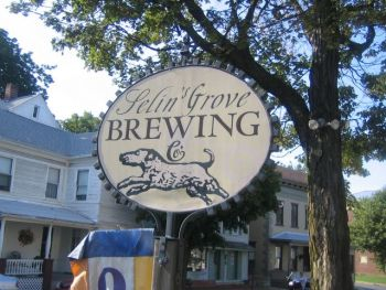 Selin's Grove Brewing Company